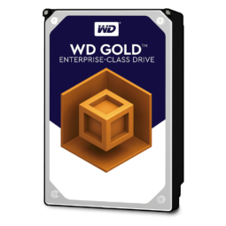 WD Gold™
