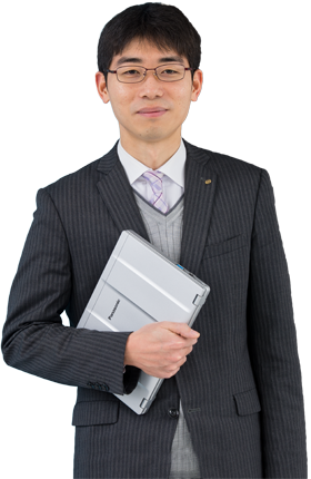 システム技術部 技術(アシスタントマネジャー)平田 和也