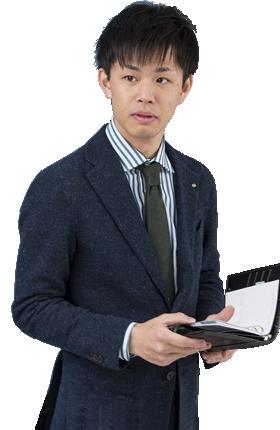 大阪第1販売部 営業 山田 真正